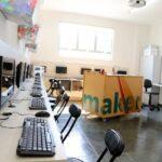 21 Sala Maker Tecnologica 150x150 Infraestrutura