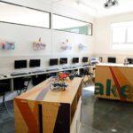 23 Sala Maker Tecnologica 150x150 Infraestrutura