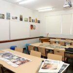 53 Sala de Artes 150x150 Infraestrutura