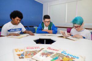 Colegio Viva Vida Anos Finais 13 300x200 Ensino Fundamental II em São Bernardo do Campo