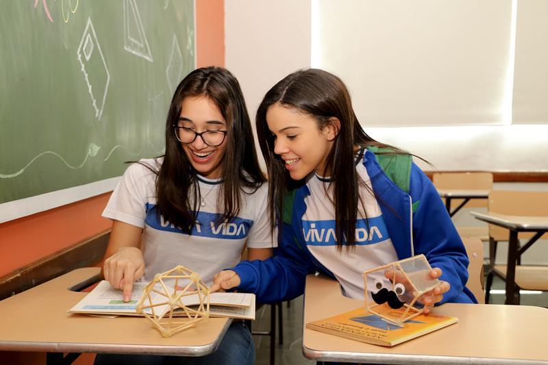 Ensino Medio 1 Colégio Viva Vida São Bernardo do Campo