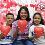 3090995496 Evento Dia das Mães