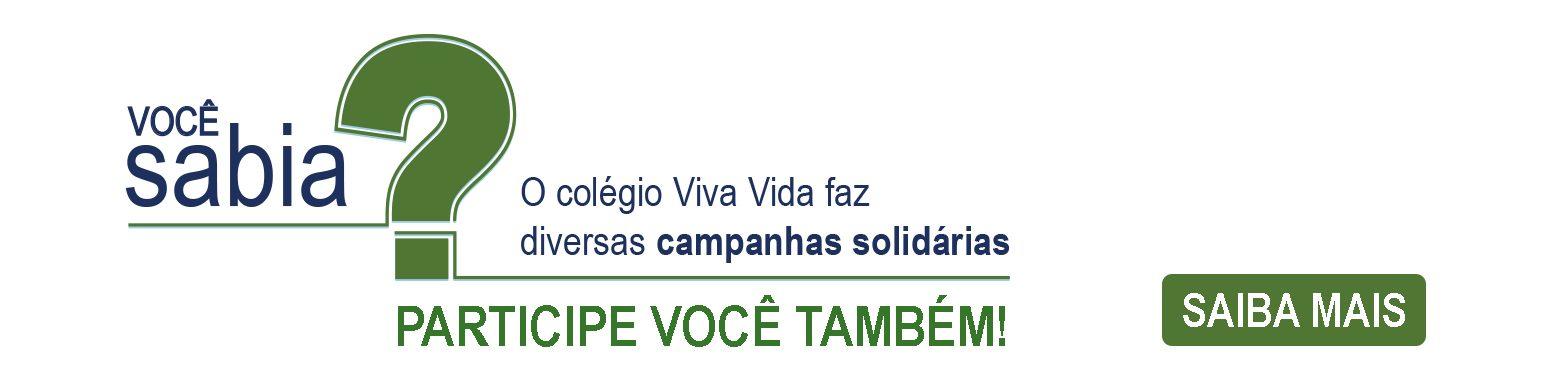 Campanhas solidárias v3 o660eh2pdj9iuuh3mo04ma1qjamxl0fgz0lp9dvi3c Colégio Viva Vida São Bernardo do Campo