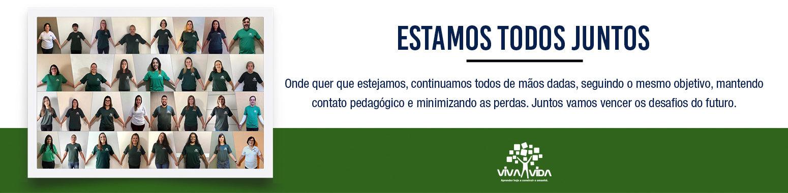 Estamos todos juntos oqq3401l7w8c7npb4n0xmrjk6xum2sxd50c63t3pso Colégio Viva Vida São Bernardo do Campo